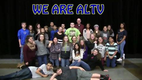 Thumbnail for entry ALTV Promo