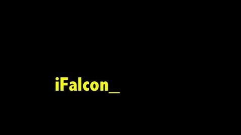 Thumbnail for entry iFalcon Editors News