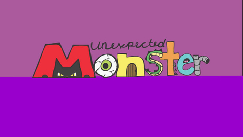 Thumbnail for entry Unexpected Monster