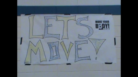 Thumbnail for entry Let's Move Riverside 2012