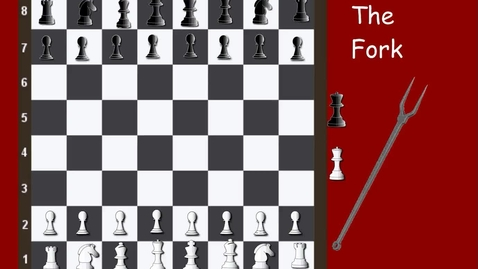 Thumbnail for entry Tricky Tactics 1 Forks