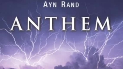 Thumbnail for entry Anthem iMovie Compared to Song; TKAM Project