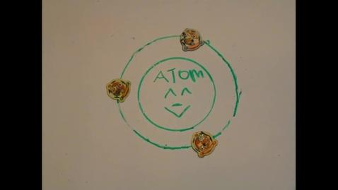 Thumbnail for entry Mr. Matchell Metallic bonding 2