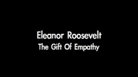 Thumbnail for entry Roosevelt