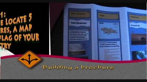 Thumbnail for entry Brochure