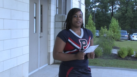 Thumbnail for entry Fall Sports Newscast