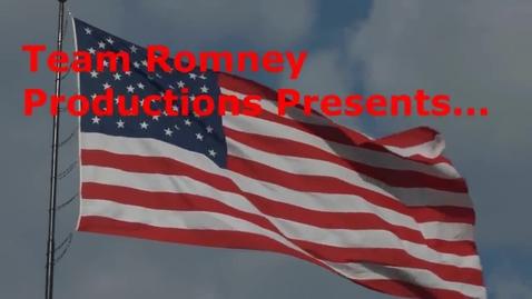 Thumbnail for entry Mitt Romney Political Commercial