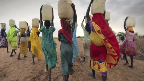 Thumbnail for entry Tanzania Water Crisis 8b