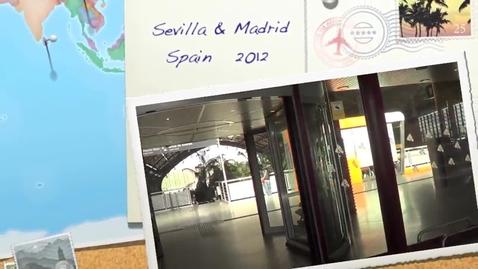 Thumbnail for entry Spain 2012