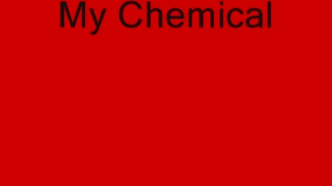 Thumbnail for entry My physical Change & Chemical Reaction
