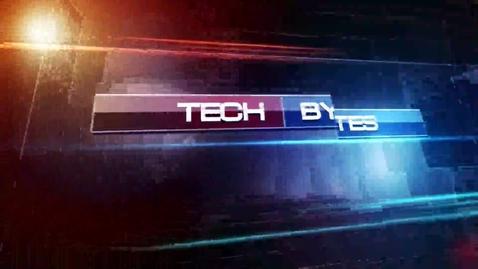 Thumbnail for entry Tech Bytes EP-1