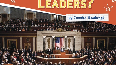 Thumbnail for entry Who Are Government's Leaders?