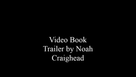 Thumbnail for entry Vlad the Impaler by Goldberg Video Book Trailer by Noah Craighead