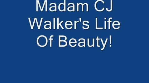 Thumbnail for entry UN CSW Madam CJ Walker