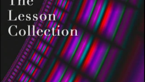 Thumbnail for entry The Lesson Collection - Math Algebra II Series and Sequences