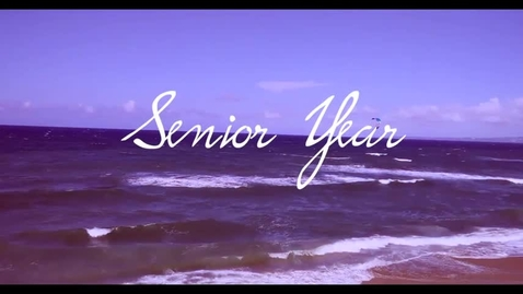 Thumbnail for entry Eric's WSCN Senior Video - Class of 2018