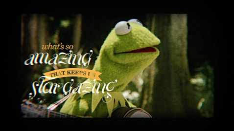 Thumbnail for entry The Muppet Movie - Rainbow Connection