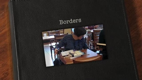 Thumbnail for entry BEHS Borders Trip