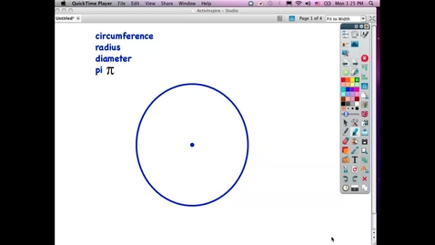 Thumbnail for entry Unit 4 Lesson 7 Example A