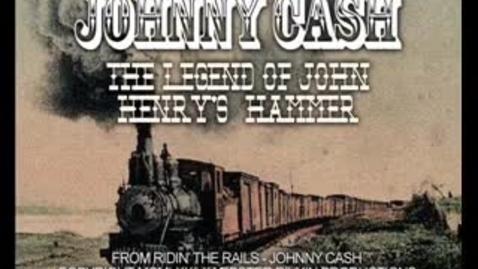 Thumbnail for entry Ballad of John Henry's Hammer