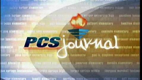 Thumbnail for entry PCS Journal Magazine: Story Teller Katie Adams