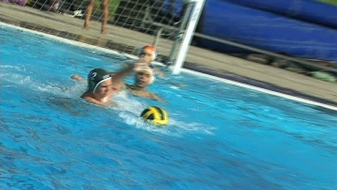 Thumbnail for entry Granada Hills Charter Boys Water Polo