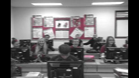Thumbnail for entry School Spirit Commercial