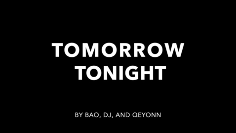 Thumbnail for entry Reflections 2015: Bao N., Davon (DJ) Y., & Qeyonn A.
