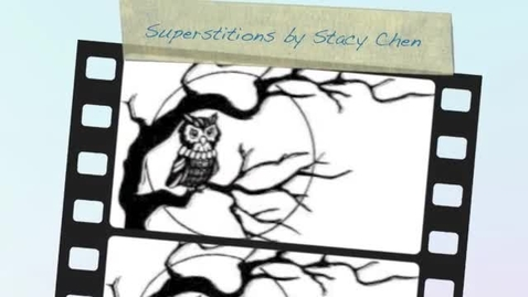 Thumbnail for entry Superstitions: in general and in 1930s