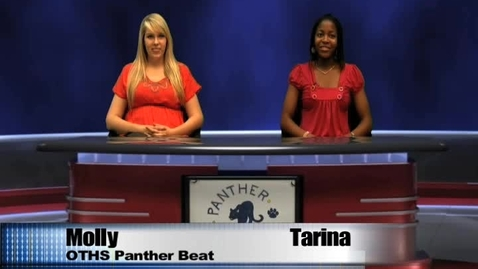 Thumbnail for entry Panther Beat Special Edition 2009-2010