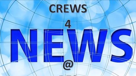 Thumbnail for entry CREWS 4 NEWS @ BES - September 16, 2021