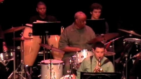 Thumbnail for entry Frimmin' with Bernard Purdie