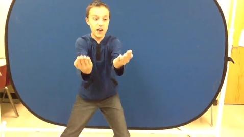 Thumbnail for entry PSA: 6th Grade Transitions (Jericho & Ryan)