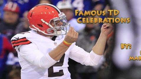 Thumbnail for entry Touchdown Celebrations - WSCN PTV 1 (2015-2016)