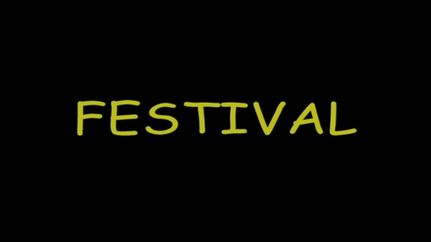 Thumbnail for entry Band Festival (School Feature)