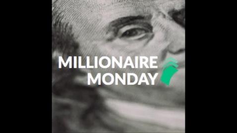 Thumbnail for entry Millionaire Monday Spirit Week 2018