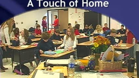 Thumbnail for entry A Touch of Home
