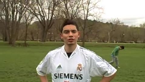 Thumbnail for entry Soccer