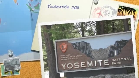 Thumbnail for entry Yosemite National Park