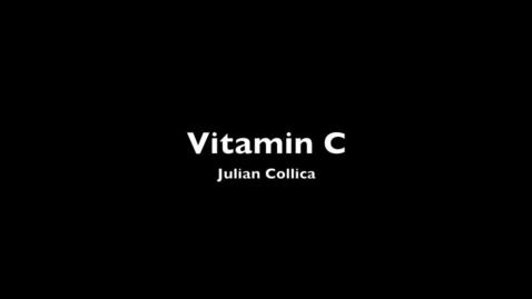 Thumbnail for entry Vitamin C