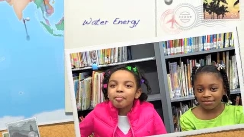 Thumbnail for entry Water Energy by Mrs. Nagle's Class