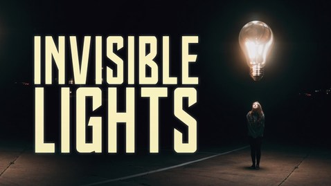 Thumbnail for entry Budget Filmmaking: Light Your Scene with Invisible Lights