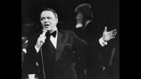 Thumbnail for entry Frank Sinatra - Five Minutes More
