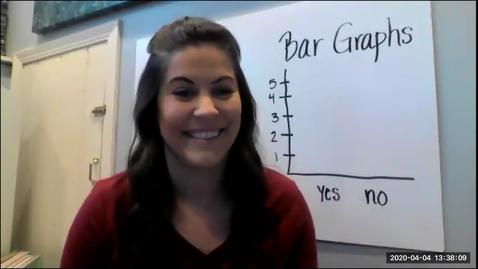 Thumbnail for entry Bar Graph Review Lesson