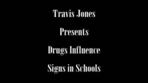 Thumbnail for entry Raising Healthy Kids: Recognizing signs of Drug Ingestion
