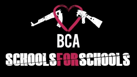 Thumbnail for entry B.C.A. Schools for Schools 2010