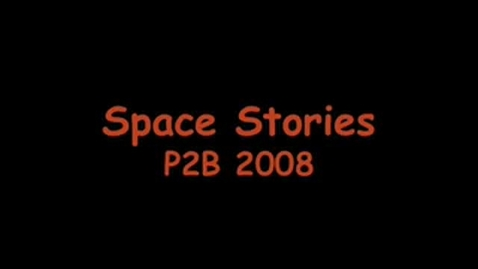 Thumbnail for entry P2 Space Animations