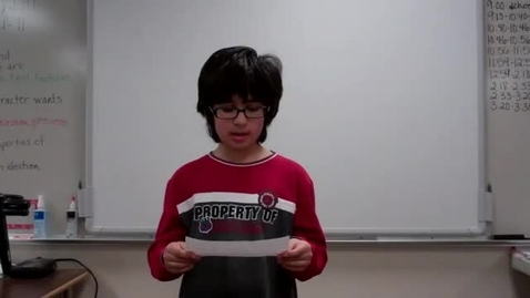 Thumbnail for entry Niku's Speech