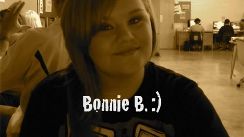 Thumbnail for entry Bonnie Balinski's Video
