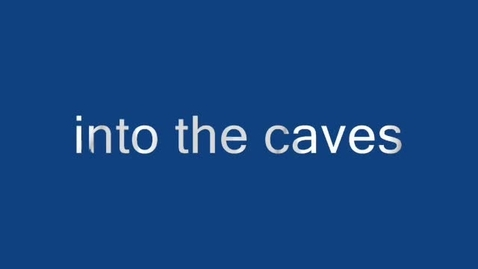 Thumbnail for entry into the ape caves
